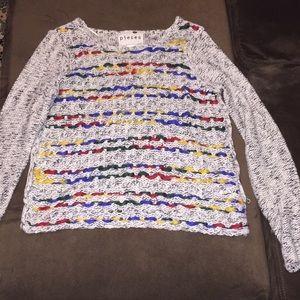 Sweaters - Woman's sweater
